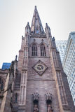 Trinity Church Royalty Free Stock Image