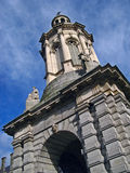 Trinity College 04 Royalty Free Stock Images