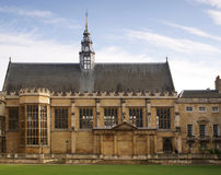 Free Trinity College Royalty Free Stock Images - 15397349