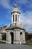 Trinity college. In Dublin, ireland Stock Images