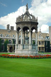 Trinity College Royalty Free Stock Images