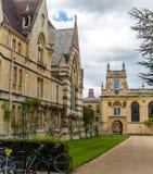 Trinity College Immagini Stock Libere da Diritti