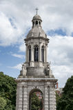 Trinity College Stock Image