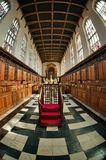 Trinity College Chapel Royalty Free Stock Photo