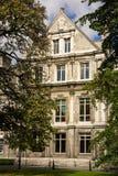 Trinity College. Graduates Memorial Building . Dublin. Ireland stock photos