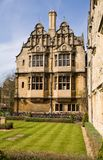 Trinity College, Oxford Royalty Free Stock Photo
