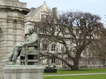 Trinity College Royalty Free Stock Photography