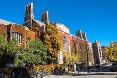 Trinity College at University of Toronto Royalty Free Stock Photo