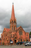 Trinity Congregational Church, St Albans, Great Britain Royalty Free Stock Photography
