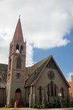 Trinity Episcopal Church San Jose Royalty Free Stock Images