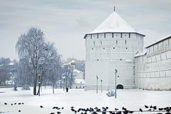 Trinity Lavra of St. Sergius Royalty Free Stock Photography