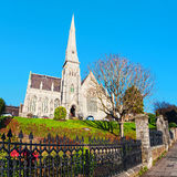 Trinity Presbyterian Church in Cork Royalty Free Stock Image
