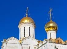 Trinity Sergius Lavra in Sergiev Posad - Russia Royalty Free Stock Images