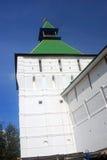 Trinity Sergius Lavra, Sergiev Posad, Russia. UNESCO World Herit Royalty Free Stock Image