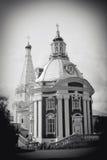 Trinity Sergius Lavra, Sergiev Posad, Russia. UNESCO World Herit Stock Images