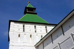 Trinity Sergius Lavra, Sergiev Posad, Ryssland UNESCOvärld Herit Royaltyfria Foton