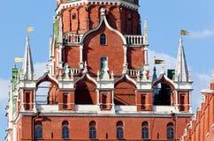 Trinity Tower Royalty Free Stock Photos