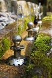 Trinkbrunnen Lizenzfreie Stockfotografie