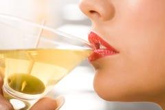 Trinken Lizenzfreies Stockfoto