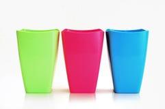 Trinkende Cup stockbilder