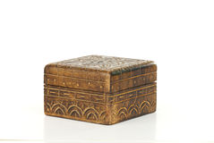 Trinket Box Stock Images