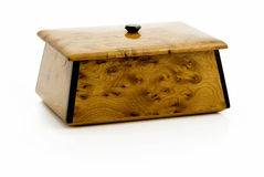 Trinket box Stock Image