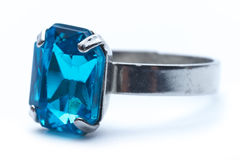 Trinket ring Royalty Free Stock Images