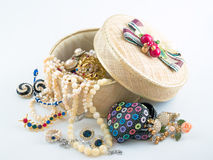 Trinkets Stock Images