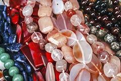 Trinkets 28 Stockbild