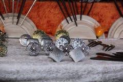 trinkets Imagens de Stock