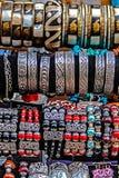 Trinkets e jóia 6 Fotografia de Stock