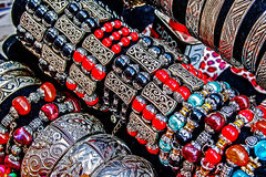 Trinkets and jewelry 5 royalty free stock image