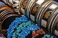 Trinkets and jewelry 7 Stock Photos