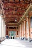 Trinkhalle Baden-Baden Alemania Foto de archivo