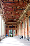 Trinkhalle Baden-Baden Allemagne Photo stock