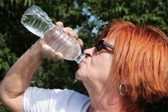 Trinkwasser Stockfotos