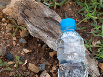 Trinkwassernatur Stockbild