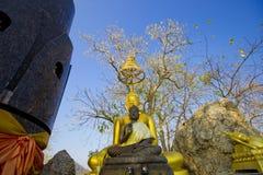 Trio Bouddha Photo libre de droits