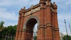 Triomphe стоковые изображения rf