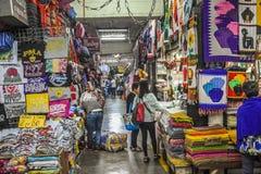 Trip_Public för Baguio Filippinernaväg marknad Fotografering för Bildbyråer