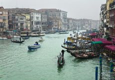 Trip to Venice Royalty Free Stock Photos