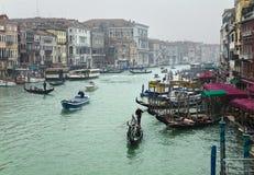 Trip to Venice Royalty Free Stock Photos