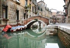 Trip to Venice Stock Image