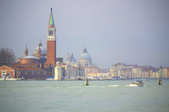 Trip to Venice Royalty Free Stock Image