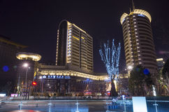 Trip to Xi'an Royalty Free Stock Photo