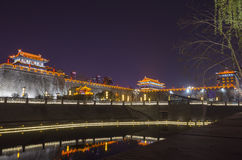 Trip to Xi'an Royalty Free Stock Images