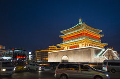 Trip to Xi'an Royalty Free Stock Photography
