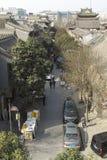 Trip to Xian Stock Image