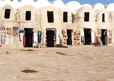 Trip tour africa tunisia Stock Images