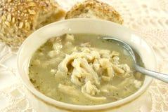 Free Tripe Soup Stock Image - 10357911